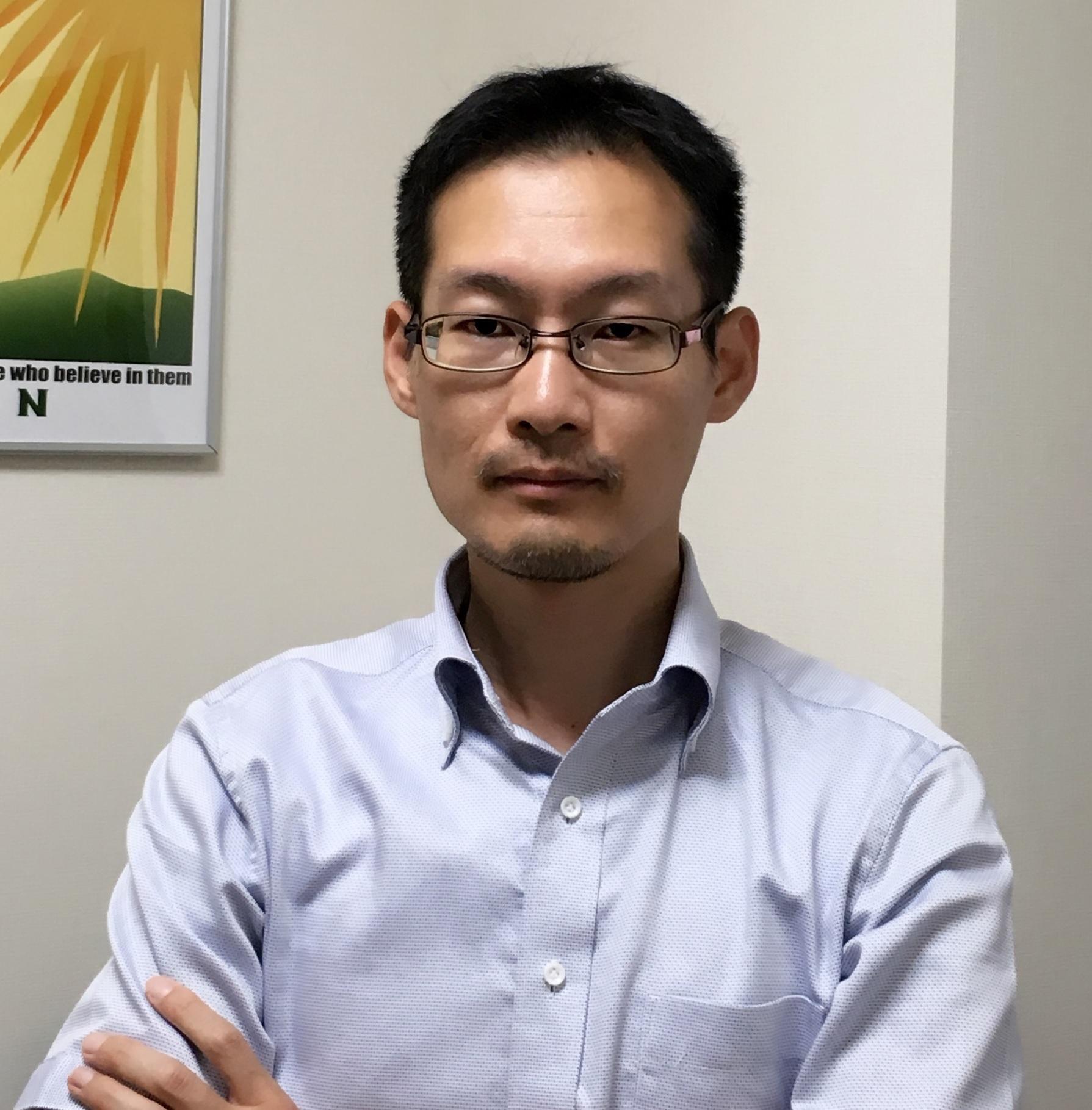 Yoshifumi Konishi